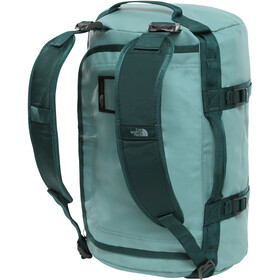 The North Face Base Camp Duffelilaukku XS, trellis green/ponderosa green